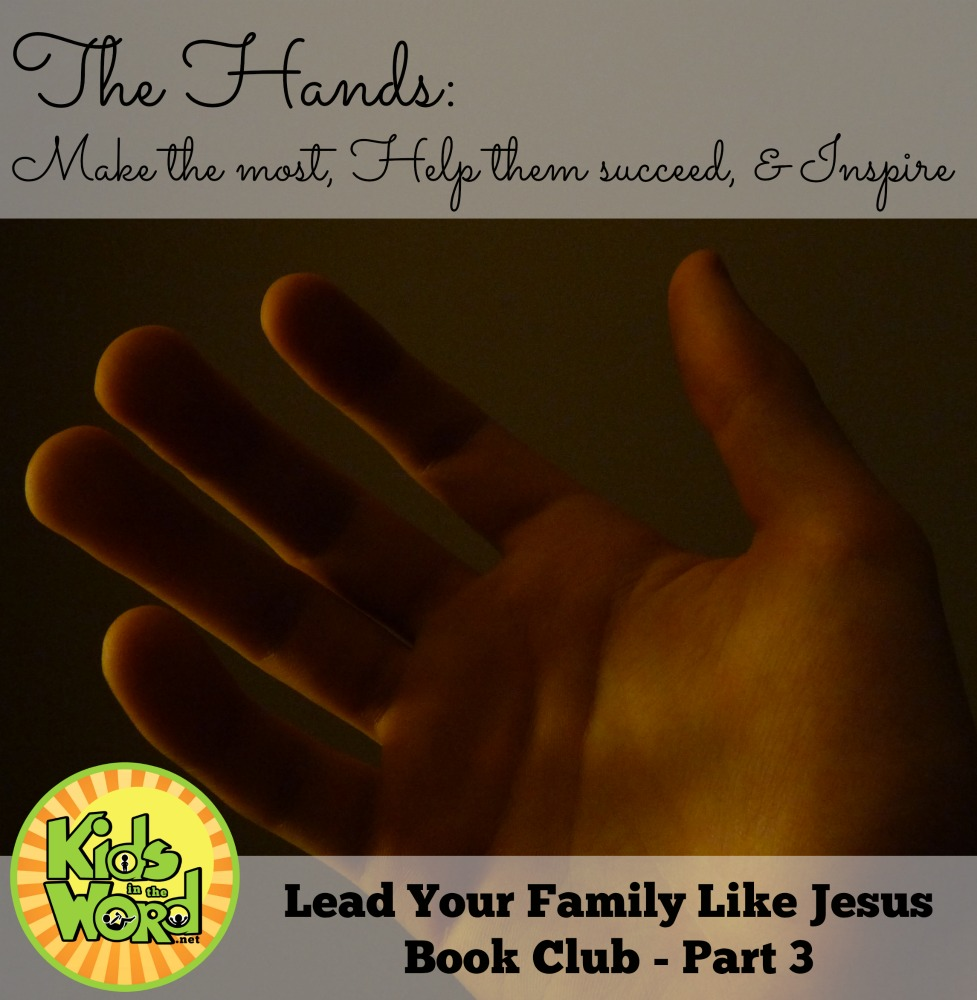 Lead Your Family Part 3