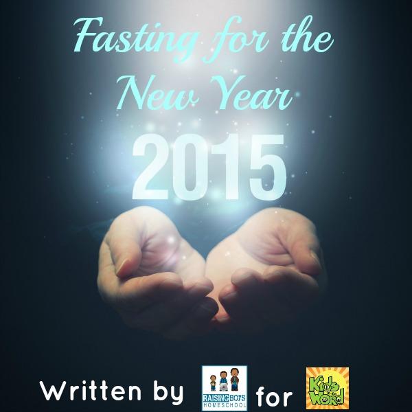 FastingNewYear