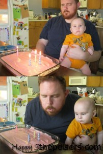 Josh's Birthday