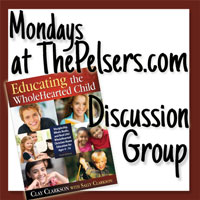 how to homeschool discussion group