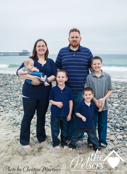 The Pelser Family - ThePelsers.com