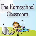 New Writer at The Homeschool Classroom