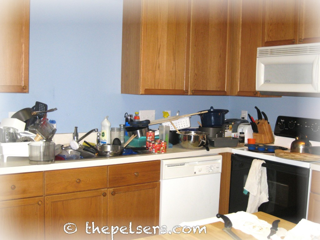 September Freezer Cooking Day