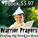 Warrior Prayers E-Book