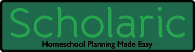 Scholaric Logo