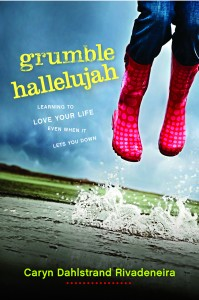 Book Review: Grumble Hallelujah