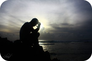 prayer and depression