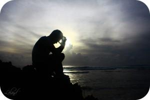 Prayer and Depression