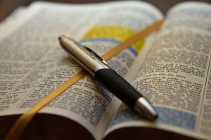 scripture and depression