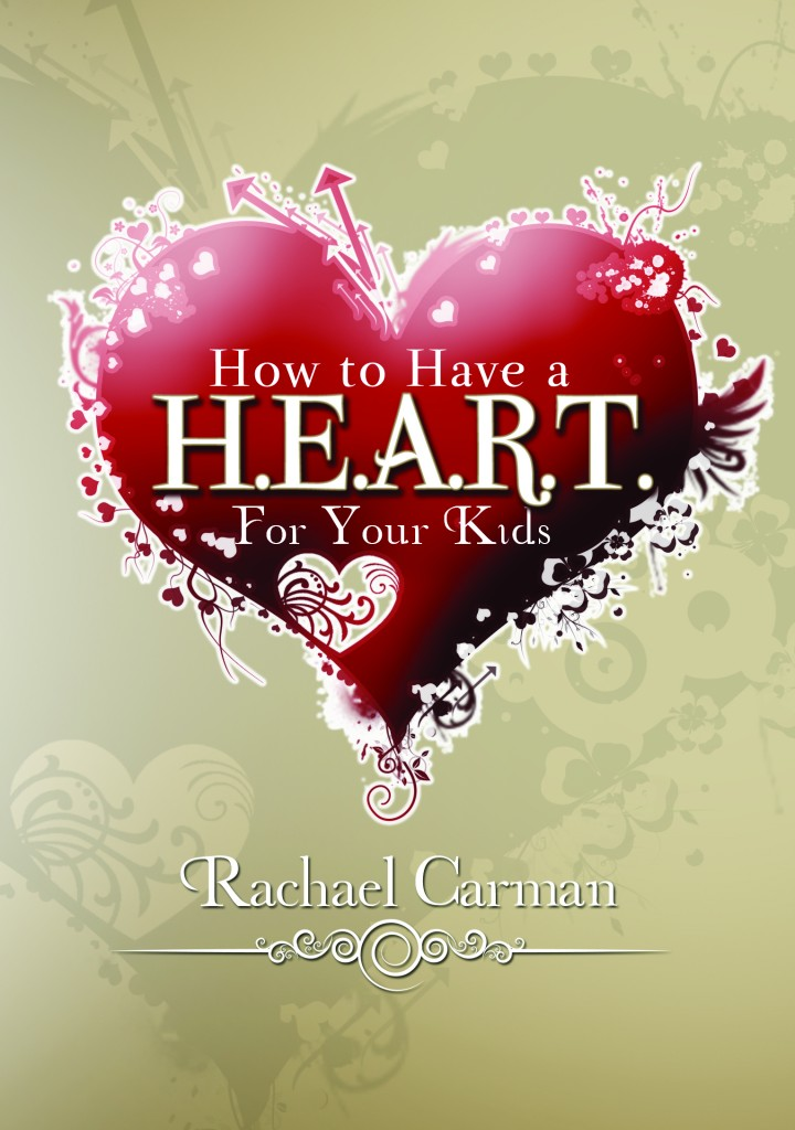 How to Have a HEART for Your Kids Book Club