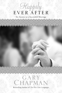 Book Review: Happily Ever After by Gary Chapman