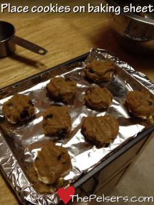 Kids in the Kitchen: Gluten-free, Dairy-free Peanut Butter Cookies