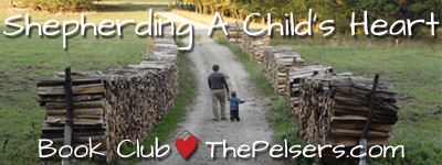 The Pelser's Shepherding Book Club