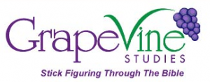 Grapevine Studies Logo
