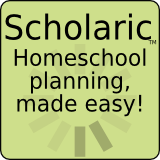 Top Ten {Tuesday} – 10 Reasons I Love Scholaric Homeschool Planner