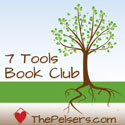 The Pelsers 7 Tools Book Club