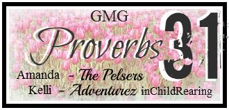 Proverbs 31 GMG
