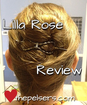 Lilla Rose Review
