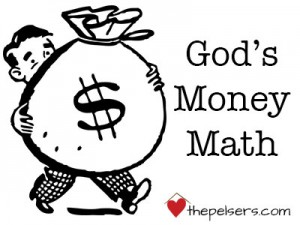 The Road to Debt-Freedom: God's Money Math