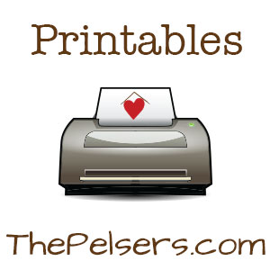 Printables-Button