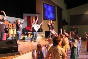 worship for kids