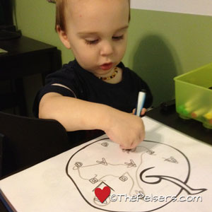 Jacob-Writing-A