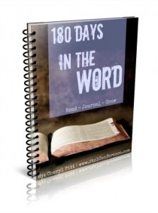 Kids in the Word: 180 Days in the Word Review and Giveaway