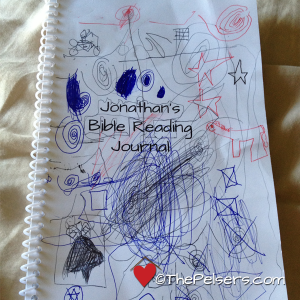 Jonathan-Bible-Journal-Genesis-Cover