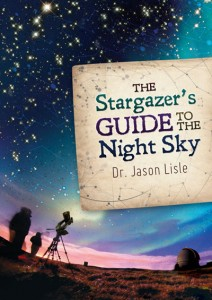 Review: The Stargazer's Guide to the Night Sky