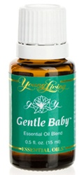 Gentle Baby Essentil Oil