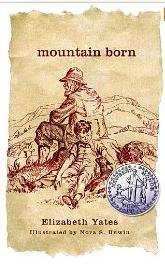 Mountain Born by Elizabeth Yates
