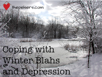 Coping with Winter Blahs and Depression