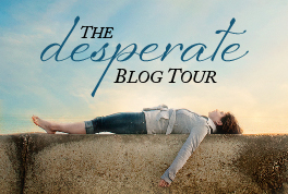 Desperate Blog Tour