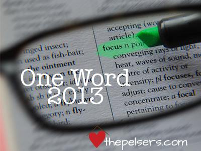 One-Word-2013-Focus