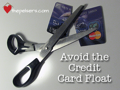 Avoid-the-Credit-Card-Float