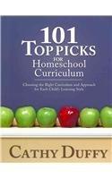101 Top Picks for Homeschool Curriculum