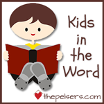 Kids in the Word at ThePelsers.com