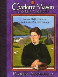 Charlotte Mason Companion