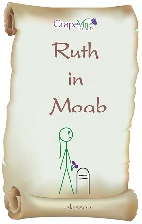 Ruth in Moab
