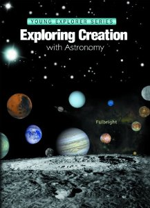 Exploring Space with Apologia Astronomy