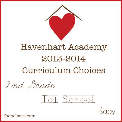 2013-2014-Curriculum-Choices