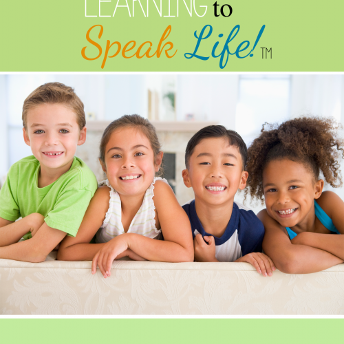 Kids in the Word: Fruit of the Spirit Family Devotional