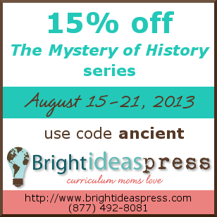 Mystery of History Discount