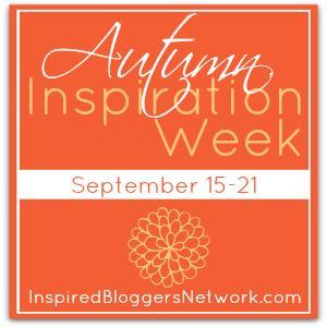 Autumn Inspiration Week