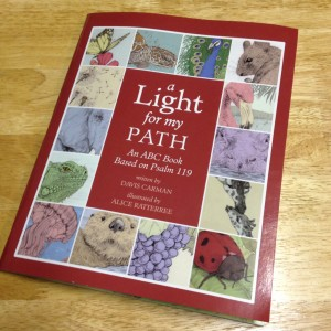 A Light for My Path – From Apologia