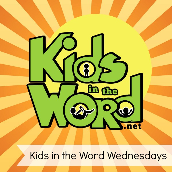 Kids in the Word Wednesday