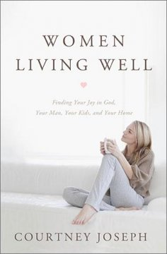 Women Living Well Cover