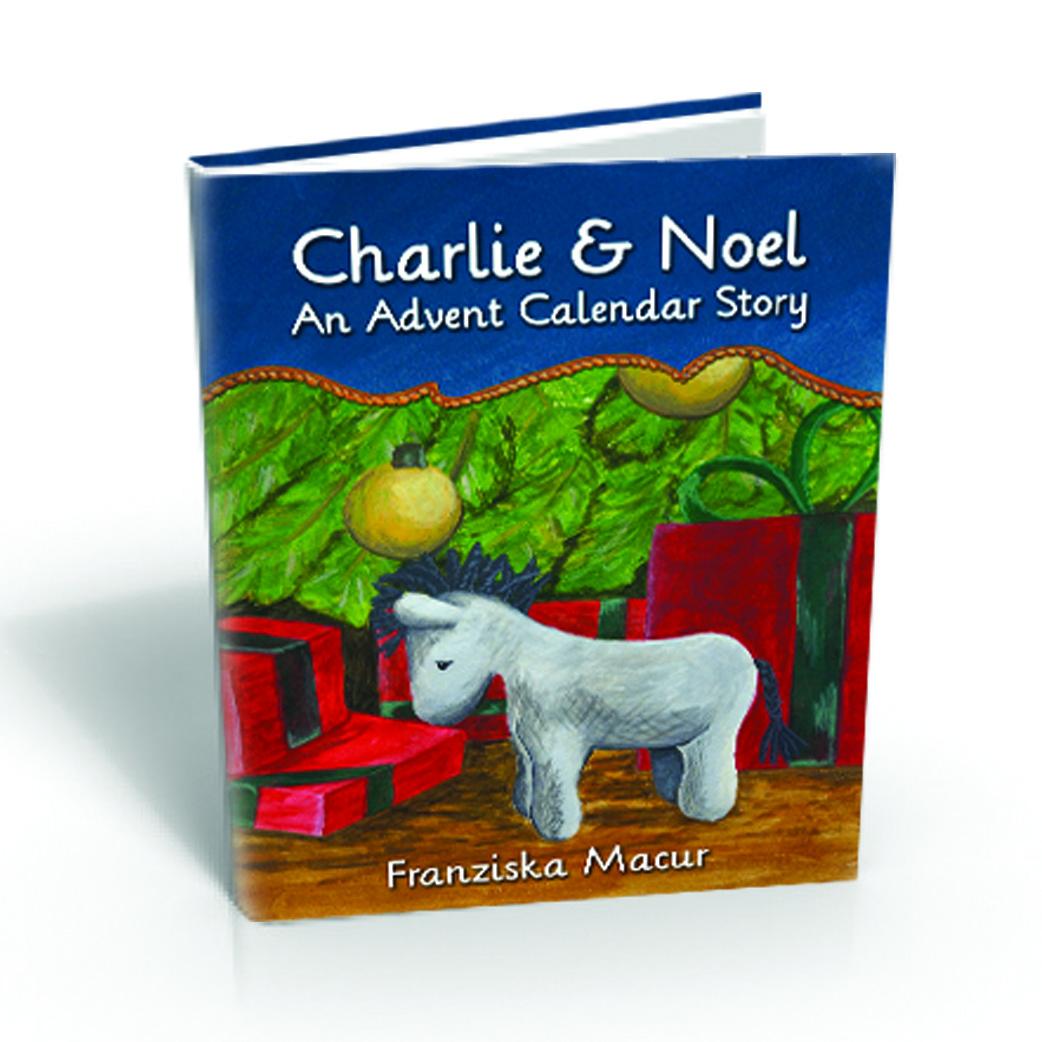 Charlie and Noel
