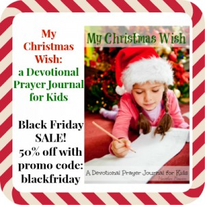 Black Friday Deal: My Christmas Wish