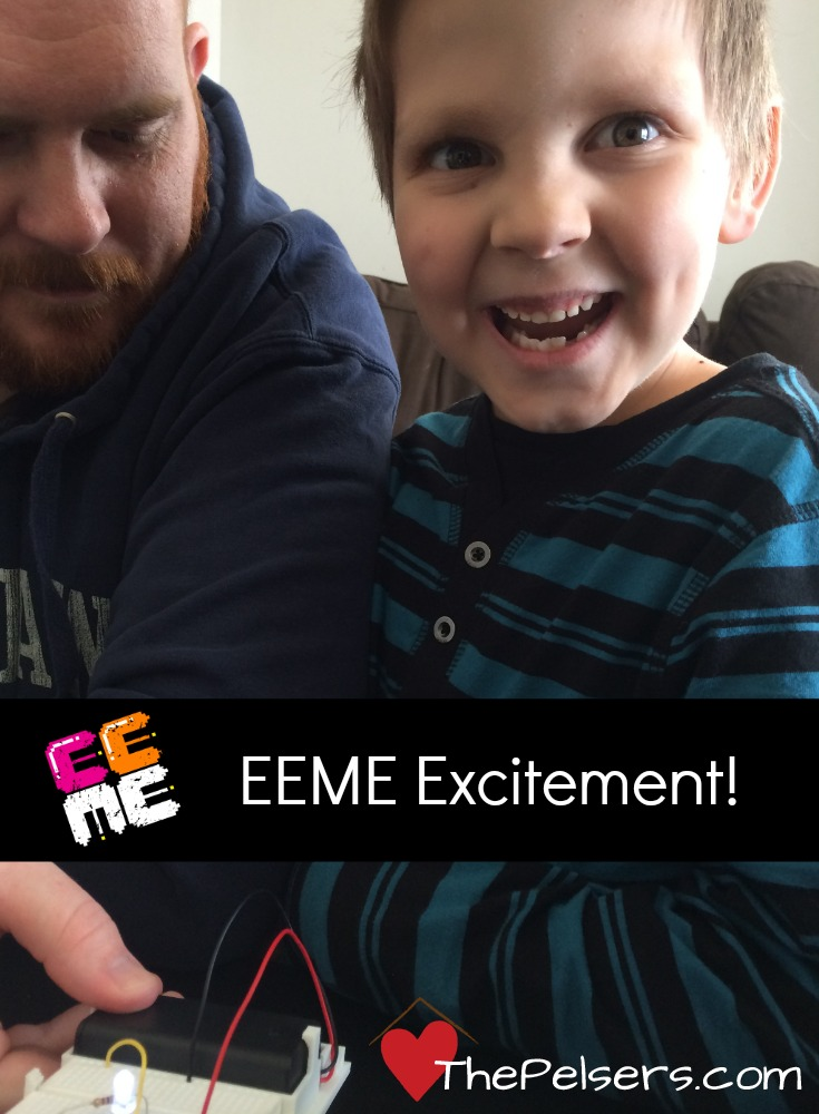 EEME Excitement